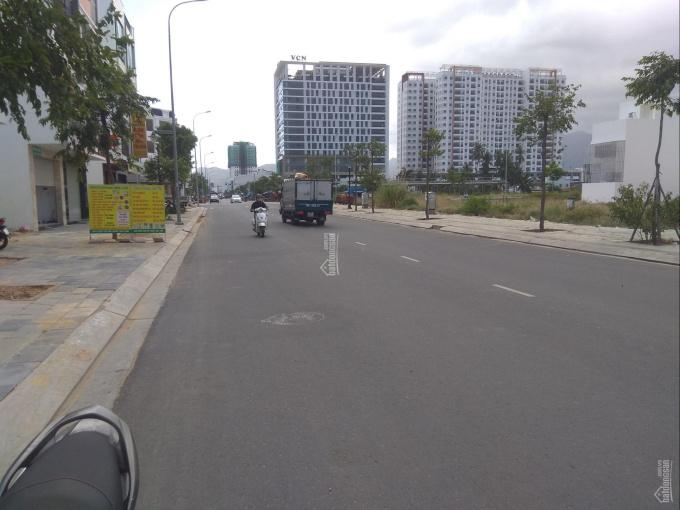 Cần tiền bán cắt lỗ lô đất đường Số 4 Hà Quang II, vị trí đẹp, giá 38.5tr/m2. LH: 0934082421 ảnh 0