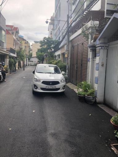 Chính chủ cần tiền bán gấp nhà HXH 6m Nguyễn Thái Sơn, DT siêu hiếm 6x15m, giá chỉ 7.3 tỷ ảnh 0