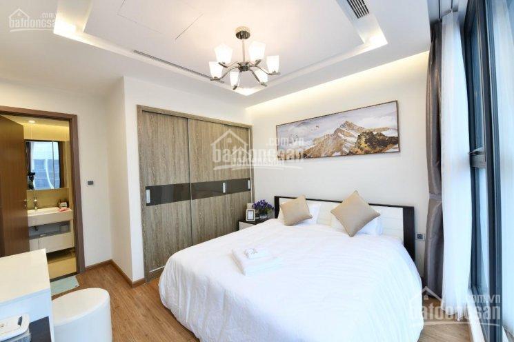 Giá tốt, căn hộ chung cư Indochina Plaza Hà Nội, 241 Xuân Thủy, 98m2, 2 phòng ngủ, 4.05 tỷ ảnh 0