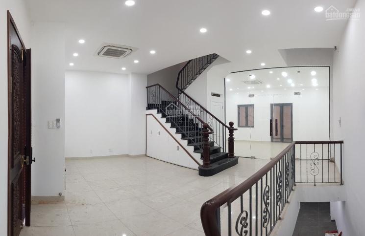 Cho thuê nhà Cityland Park Hills P10, Gò Vấp 5x20m, hầm 3 lầu thích hợp làm văn phòng, spa ảnh 0