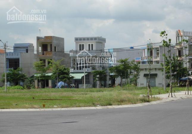 Bán lô đất ngay Lê Văn Lương KDC Tân Phong, Q7, đối diện ĐH Tôn Đức Thắng, SHR, DT 90m2 ảnh 0