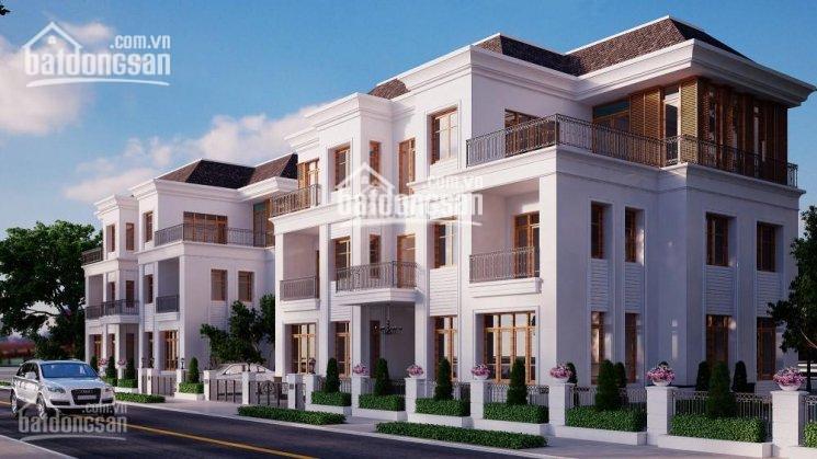Do thay đổi kế hoạch kinh doanh, tôi cần bán căn Biệt thự Vinhomes Ba Son giá 105 tỷ ảnh 0