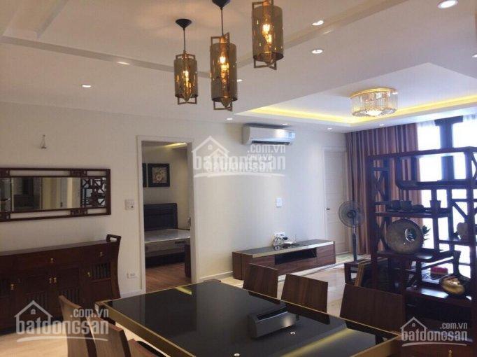 Bán gấp căn hộ chung cư 170 Đê La Thành, 103m2, 2 phòng ngủ, full nội thất, giá 3.5 tỷ ảnh 0