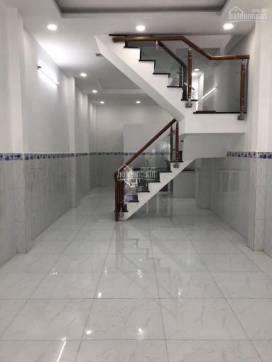 Chính chủ bán gấp căn nhà 1 trệt, 1 lầu, Bình Tân, DT: 80m2, giá: 1.5 tỷ, SHR, LH: 0937076285 ảnh 0