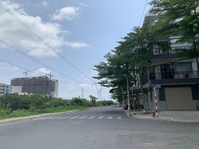 (Kẹt tiền) bán nền 120m2 (5x24), sổ đỏ cá nhân chỉ 4,2 tỷ - KDC Phú Lợi Quận 8 ảnh 0
