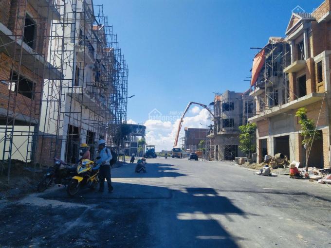 Cần bán đất Nhơn Trạch, Đồng Nai, gần chợ gần trường, KCN, giá 2.4 tỷ ảnh 0