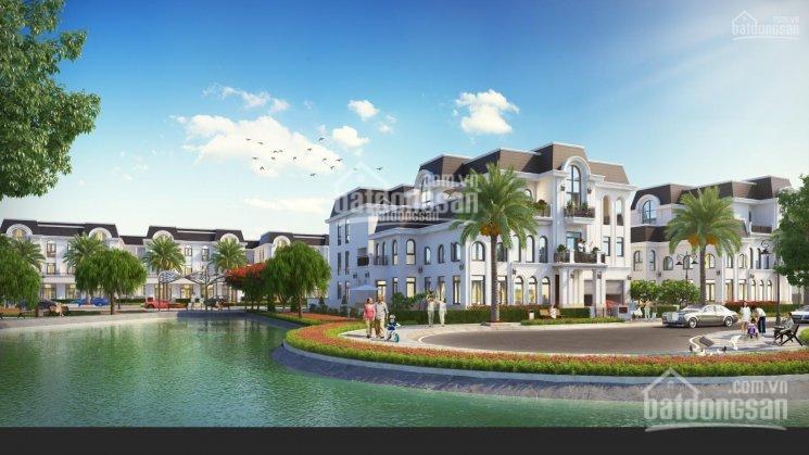 Bán biệt phủ triệu đô vip nhất Crown Villas, 100% thông tin chính xác và duy nhất CĐT ảnh 0