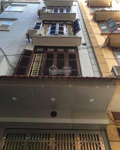 Bán nhà 5 tầng phân lô bàn cờ đường Tô Hiệu, Hà Đông, SĐT: 0914.322.224 ảnh 0