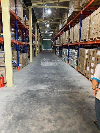 Cho thuê kho diện tích nhỏ 30m- 40m- 50m2 tại Km3 Phan Trọng Tuệ, Văn Điển, thuận tiện luân chuyển