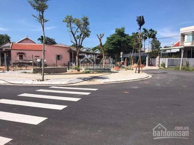 Cần tiền mua xe kinh doanh bán rẻ lô đất gần siêu thị ĐMX, ngân hàng ACB, Vietcombank
