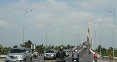 Chính chủ cần vốn làm ăn nên bán gấp đất ở xã An Khánh, huyện Châu Thành, tỉnh Bến Tre ảnh 0