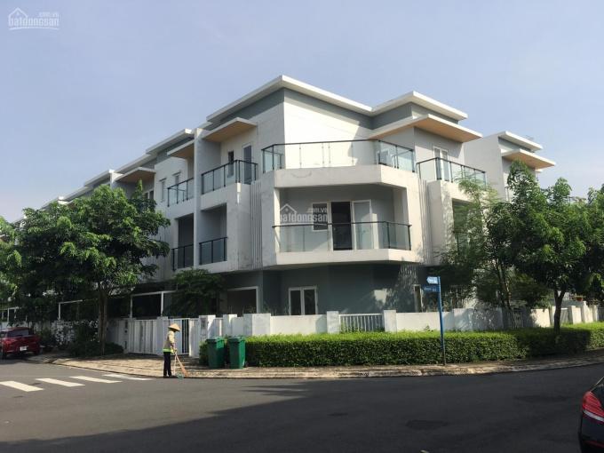 Bán gấp căn gốc Mega Village Khang Điền Quận 9, giá 9.5 tỷ, 9.5x17m, hướng Đông Nam thoáng mát ảnh 0