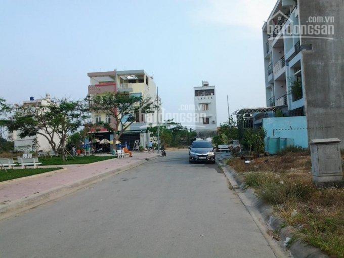 Còn duy nhất 3 lô MT Nguyễn Hữu Thọ ngay Làng ĐH khu B, Nhà Bè chỉ 1.05 tỷ/nền, 85m2, SR ảnh 0
