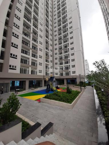 Cho thuê căn hộ Richmond City Bình Thạnh, 6tr/tháng nội thất cơ bản, nhà mới hoàn toàn