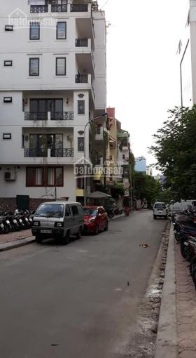 Hai mặt tiền phố Thụy Khuê - Phố Đồng Cổ, kinh doanh tốt, 127m2 x 4 tầng x mặt tiền 8.8m. Giá 27 tỷ ảnh 0