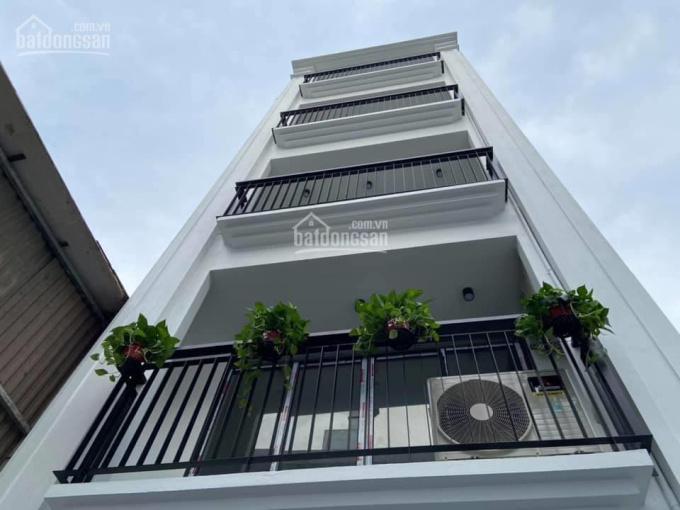 Bán nhà chính chủ , số 8 ngõ 163 đường An Dương Vương ,45m2x5,5 tầng. Giá 4.9 tỷ