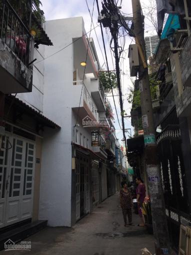 Cần bán nhà chính chủ hẻm 417/95/63 Quang Trung, P. 10, Q. Gò Vấp. LH xem nhà 089 84 300 60 ảnh 0