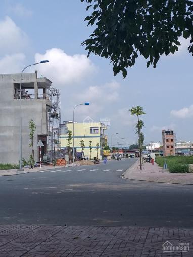 Bán đất dự án Vsip 1 mở rộng, Thuận An, Bình Dương ảnh 0