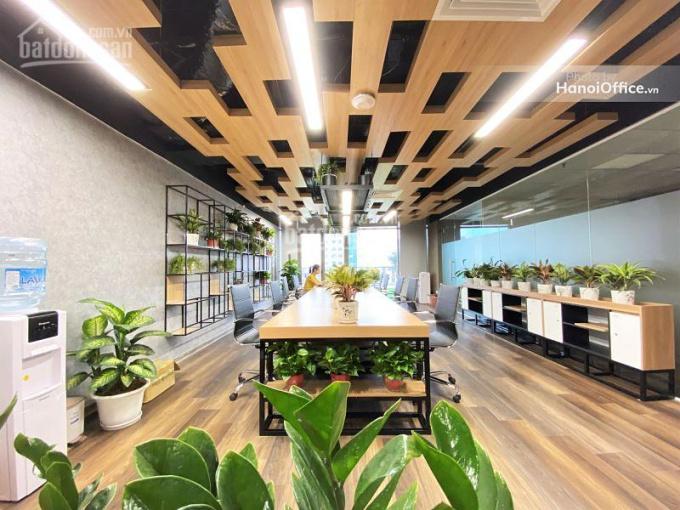 Cho thuê văn phòng siêu đẹp tại 131 Trần Phú, Hà Đông, chỉ từ 5tr/tháng, LH 090.619.8389 ảnh 0