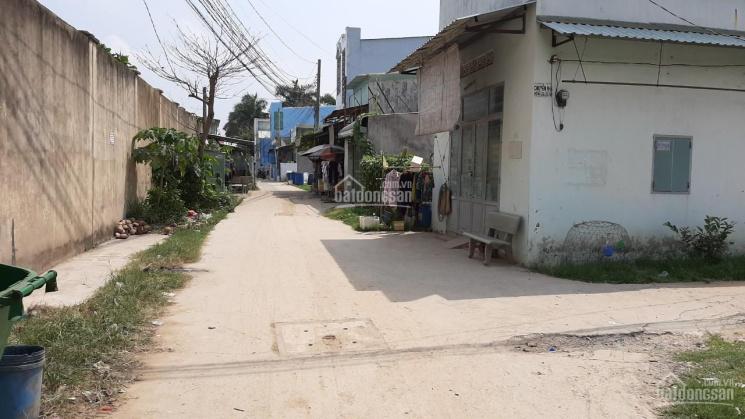 Bán 30 phòng trọ, 527m2 thổ cư, huyện Đức Hòa, Long An, giá 5.7 tỷ, thu nhập 21tr/tháng ảnh 0