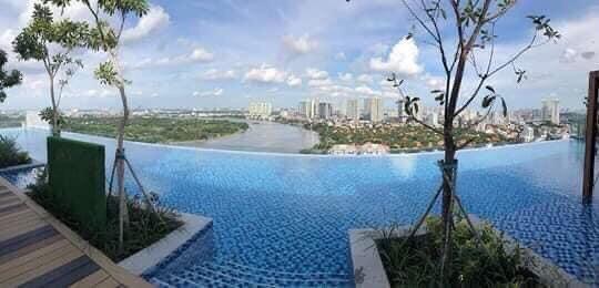 Bán gấp căn hộ D'Edge Thảo Điền B15.04 (188m2) giá 16.2 tỷ, gọi 0938 506 906 gặp anh Chris xem nhà ảnh 0