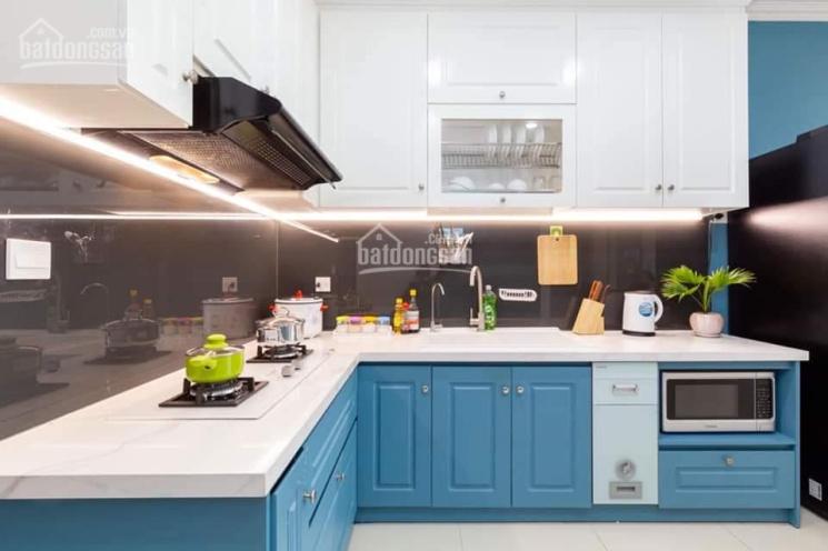 Cho thuê căn hộ cao cấp Lucky Palace Quận 6, 88m2, 2PN, NTCC, giá 10 triệu/th. LH Tâm: 0932349271 ảnh 0