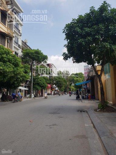 Bán đất Mỗ Lao, HĐ, HN, DT 38m2; MT 3,5m đường hai ô tô tránh nhau. Giá 3.95tỷ, LH: 0337580887 ảnh 0