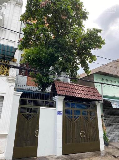 Bán nhà mặt tiền Ỷ Lan, P. Hiệp Tân, 5.5x21m, nhà đẹp 2 lầu giá 12.9 tỷ TL, LH 0938 504 555 ảnh 0