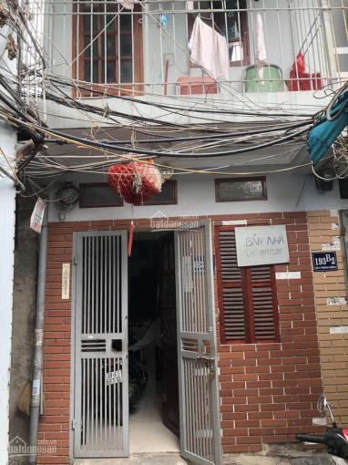 Bán nhà riêng tại Thái Hà, Đống Đa, Hà Nội, DT 30m2 ảnh 0