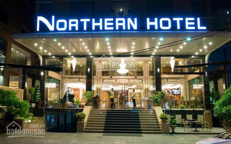 Bán khách sạn 4 sao đường Thi Sách, P. Bến Nghé, Quận 1, 100 phòng, giá: 750 tỷ - 0972 582 588 ảnh 0