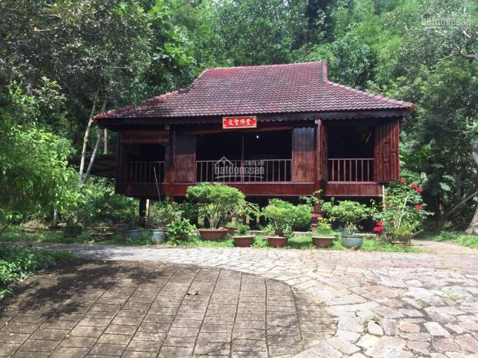 Bán khu nghỉ dưỡng, trạm dừng chân 5 ha tại Đèo Chuối, gần KDL Madagui, tỉnh Lâm Đồng