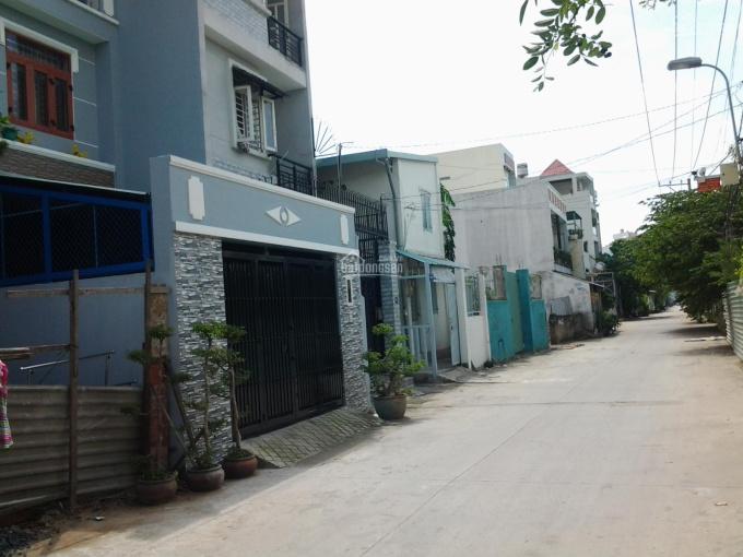 Cần bán 3 lô đất đường 19 và hẻm đường 16 phường Thạnh Mỹ Lợi, Q2, TP. Thủ Đức ảnh 0