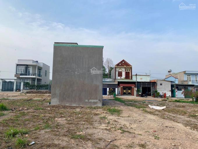Cần tiền bán lô đất đối diện căn nhà màu đỏ trong ảnh, gần cafe Thuỷ Sinh Phùng Hưng đi vào 100m ảnh 0