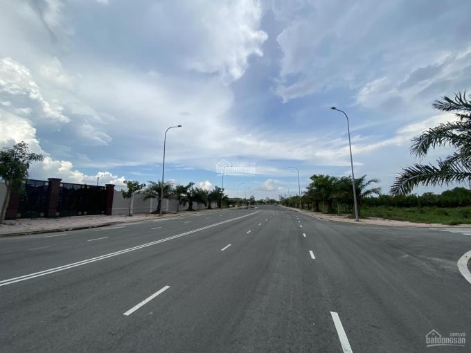 Chính chủ cần bán lô đất dự án Centana Điền Phúc Thành, 102.3m2 giá chỉ 50tr/m2 ảnh 0