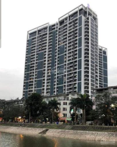 Cần bán căn hộ 4 phòng ngủ chung cư TSQ giá rẻ, DT 162m2. LH: 0984 673 788 ảnh 0