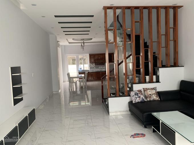 Cho thuê nhà 1 trệt 2 lầu Melosa Khang Điền, an ninh, hồ bơi Q9, giá 11 - 15 tr/th, 0902442039 ảnh 0