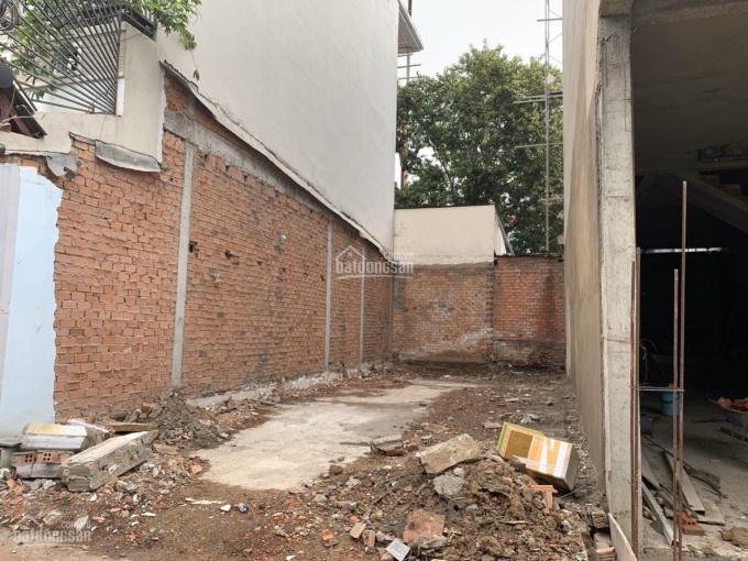 Bán lô đất HXH 22B Lam Sơn, P2, Tân Bình, 3,84x10,3m, DTCN: 38m2, giá 5,5 tỷ. LH: 0901916546 ảnh 0