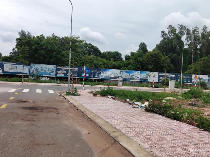 Bán đất MT đường 22/12, An Phú, TP Thuận An, sổ hồng riêng TT 770 triệu/70m2. 0869005984 Sang ảnh 0