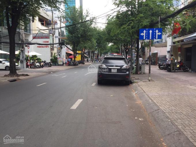Bán gấp nhà HXH Thăng Long, P4, Tân Bình cách Cộng Hòa 300m 8,5x15m 3 lầu giá 15 tỷ TL ảnh 0
