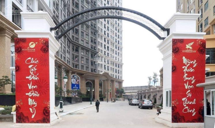Sunshine Palace mua ngay căn hộ 2PN giá rẻ thiết kế phong cách Châu Âu sang trọng. LH: 0963021392 ảnh 0