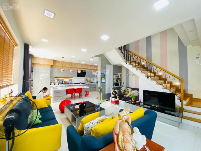 Chuyên cho thuê nhà phố, biệt thự Melosa Garden, nhà mới đẹp, giá từ 12tr/tháng full nội thất ảnh 0