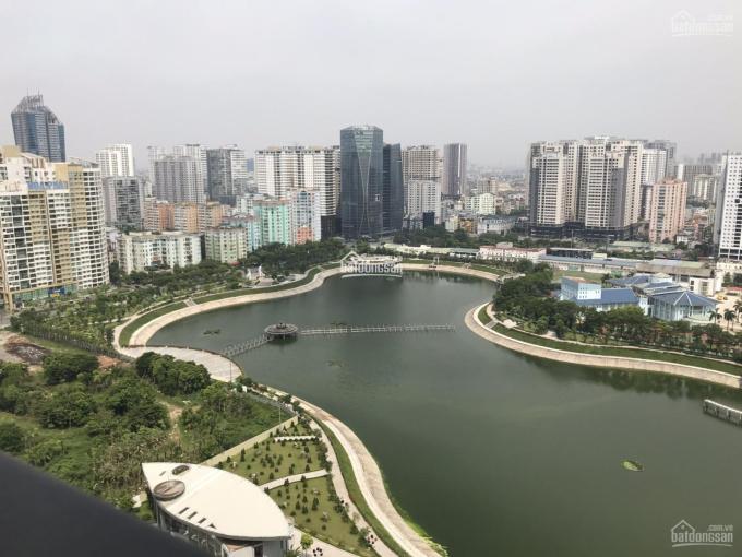 Bán gấp cắt lỗ D'capitale Trần Duy Hưng căn góc 60m2, 51m2, giá 1,850 tỷ ảnh 0