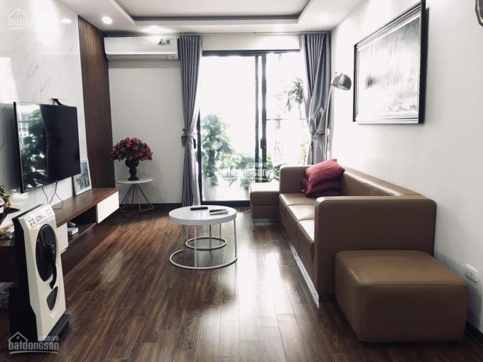 Bán gấp căn hộ 72m2 tầng 15 tòa A7 An Bình City view quảng trường, full nội thất, giá 2.65 tỷ ảnh 0