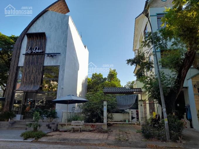 Bán nền đất biệt thự mini khu đô thị mới Hưng Phú, giá mùa Covid. LH: 0909653992 ảnh 0
