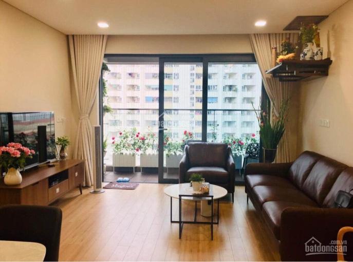 Phòng kinh doanh Rivera Park Hà Nội bán căn góc diện tích 104m2, thiết kế 3PN, giá bán nhanh ảnh 0