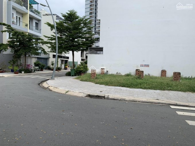 Bán gấp lô đất nền Quận Nhà Bè, đường Huỳnh Tấn Phát, đất thổ cư, đã có sổ 80m2/1tỷ8 LH 0902509278 ảnh 0