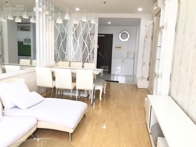 Tôi cần bán căn hộ 3PN The Prince Nguyễn Văn Trỗi, full nội thất đẹp, giá 6.2 tỷ đã có sổ hồng ảnh 0