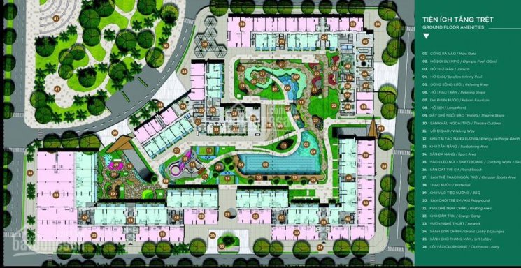 Căn hộ cao cấp trung tâm hành chính Tây Sài Gòn, West Gate An Gia chỉ 1,8 tỷ/ căn 2 PN, 2 WC