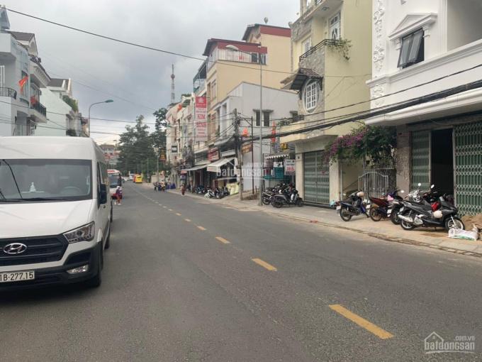 Cần bán đất Phạm Ngũ Lão, Phường 1, thành phố Đà Lạt. LH 0974687989 ảnh 0