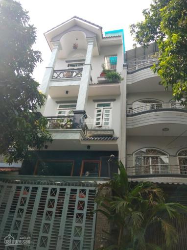 Chính chủ cần bán nhà hẻm 590 Phan Văn Trị, P7, Gò Vấp, 6x20m nhà 2 lầu, giá 10 tỷ TL. 0909255594 ảnh 0
